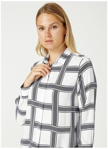 U.S. Polo Assn. Gömlek Ekru